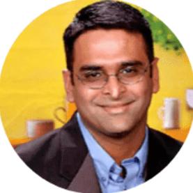 Rajesh CEO